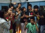 NEW caritas crew...^^