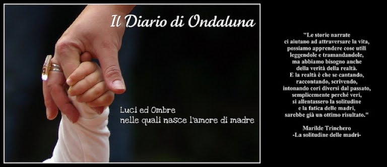 Il diario di Ondaluna