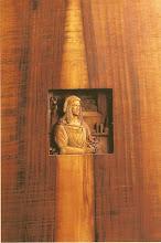 Portrét sochaře J.N. podle A.D. / Portrait of sculptor J.N. after A.D.
