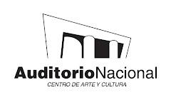 EL LUNARIO  DEL AUDITORIO NACIONAL