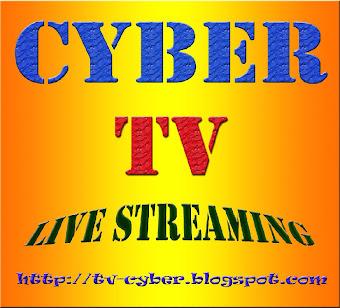 CYBER TV