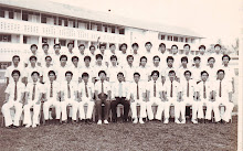 Sam Tet Old Boys Class Of 1977 Form 4S1