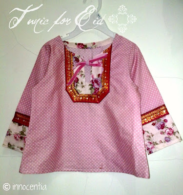 Tunic for Eid