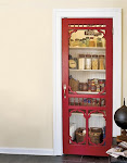 I Love This Pantry Idea!  :-)