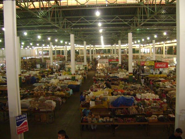 foto do mercado