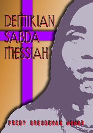 Demikian Sabda Messiah