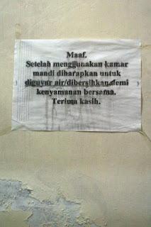 translate bahasa jawa ngoko ke bahasa jawa krama - Pusat Informasi ...