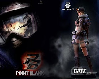 Point Blank Cheat Trainer V1.1 Update October 10, 2010