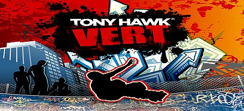Tony Hawk Vert 1.0.0 (Game - Android) by alexa-com weblog