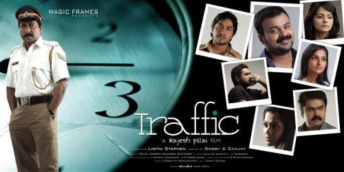 traffic malayalam movie review