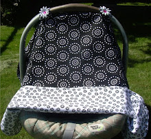Car Seat Canopies- $27.00