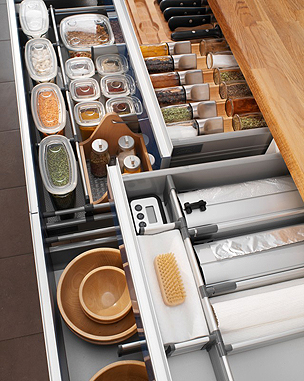 Kitchen Organization Ideas on Be Difficult But Keeping Your Kitchen Organized Doesn T Have To Be