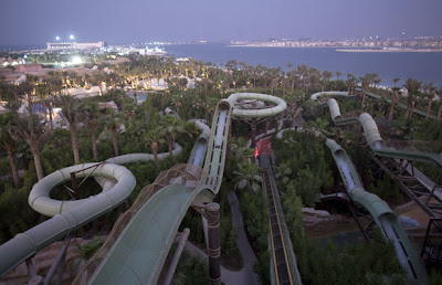 Atlantis Dubai Palm