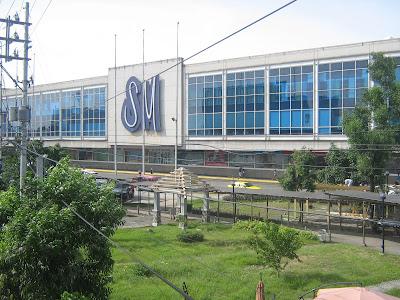 SM North Edsa