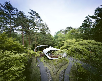 Japan's Shell House