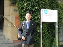 Sheffield University 2008