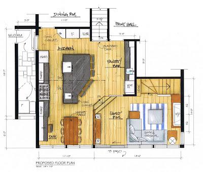 Kitchen Design Floor Plans on Creed  Gail S Kitchen Reno  Post  2   Customizing Ikea