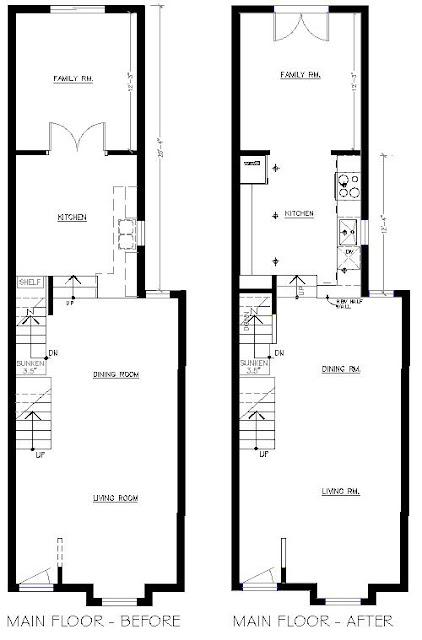 creed victorian row house a designer reno on a diy