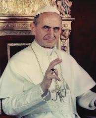 Venerable Paul VI