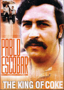 Narcotraffic in colombia , Pablo Escobar's case