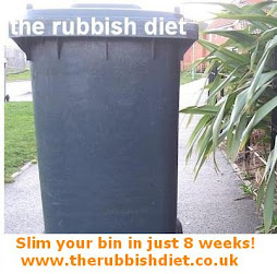 Take the rubbish diet challenge