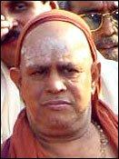 Criminal Senior Sankarachari - Jayendra Saraswathi Swamigal