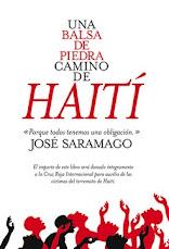 SARAMAGO Y LA REFUNDACION DE HAITÍ...
