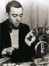 Miguel Hernández,nacido para el luto