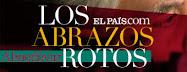 """Especial de """"Los Abrazos Rotos"""" el film de Almòdovar..."""