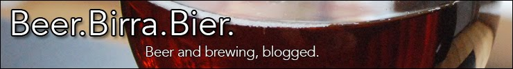 Beer. Birra. Bier. - A blog about beer and brewing.