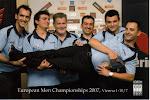 European Championship Men