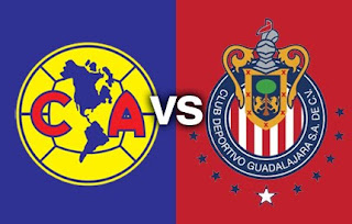 Chivas Vs America Pictures Images & Photos Photobucket