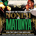 MATONYA & NONINI LIVE IN LONDON
