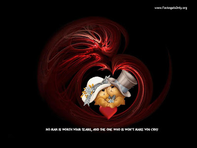 wallpaper heart love. Some Love Sayings and