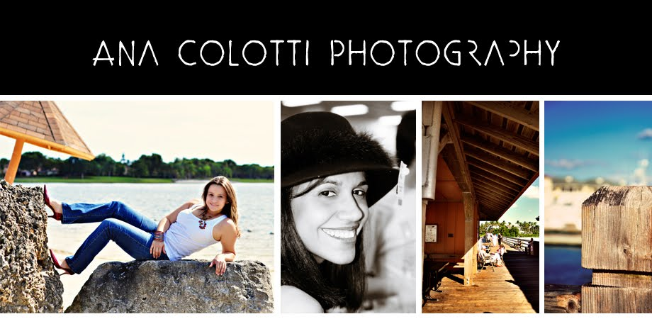 Ana Colotti Photography