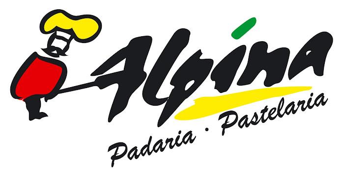 Logotipo da Alpina