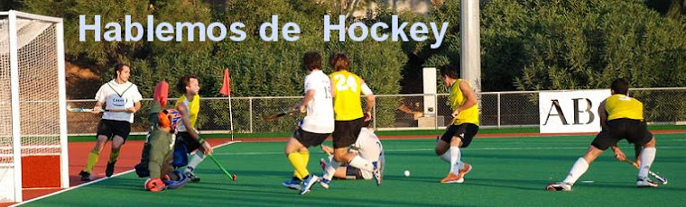 Hablemos de Hockey