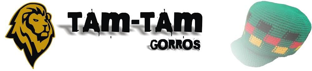 GORROS TAM-TAM