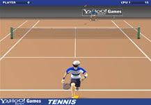 Yahoo Tenis