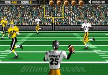 Ultimate Football Game