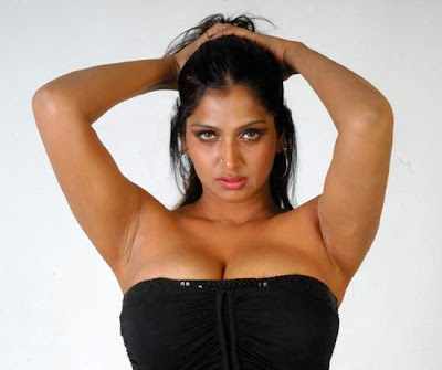 Mallu Actress Silk Smitha Photoshoot