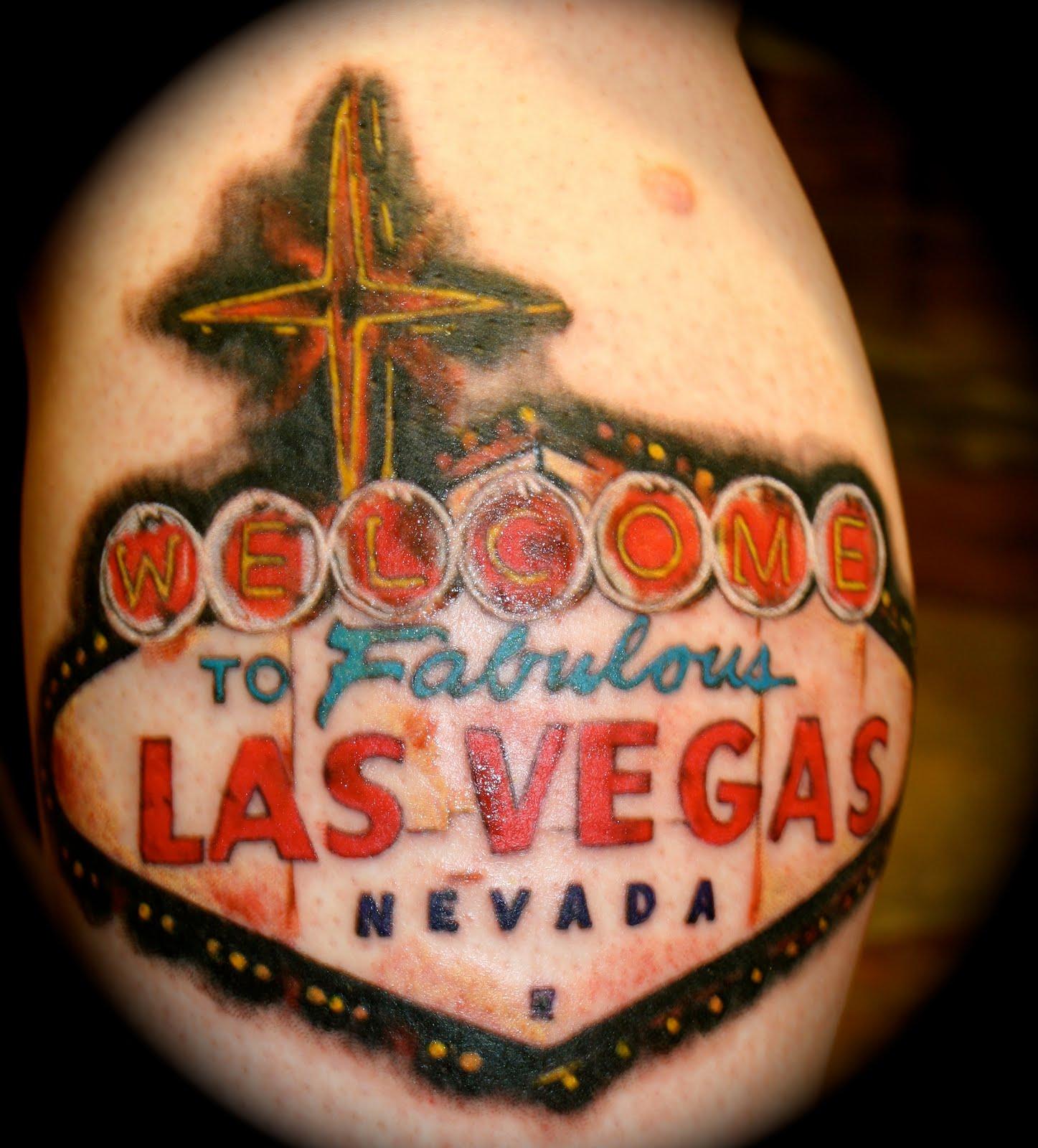 Miss kitty tattoos art and happenings viva las vegas for Las vegas tattoo