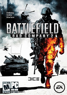 Battlefield+Bad+Company+2 Battlefield: Bad Company 2