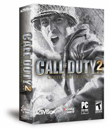 Call Of Duty Modern Warfare 2 - Patch