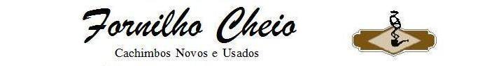 Fornilho Cheio - Cachimbos novos e usados!