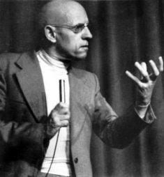 Foucault Michelle