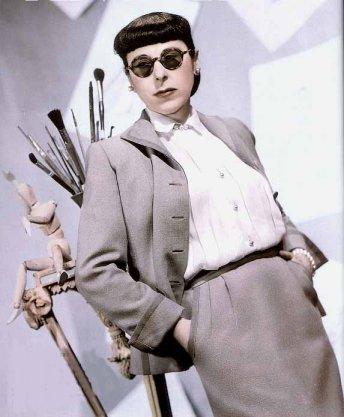 edith head hollywood s first woman fashion Brought back in a new fashion line this story first appeared in the  the names adrian, edith head and  b mayer's daughters irene and edith.