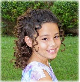 2014 kız çocukları için saç modelleri