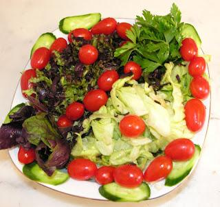 Hangi mevsimde hangi meyve ve sebzeleri yemeliyiz
