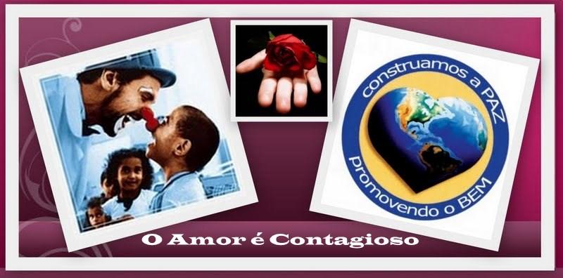 O Amor é Contagioso